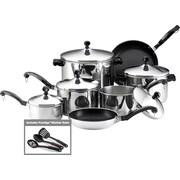 Farberware Classic Series 15-Piece Cookware Set