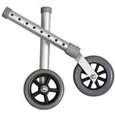 Guardian® Rear Wheel Attachment for Walkers, 6