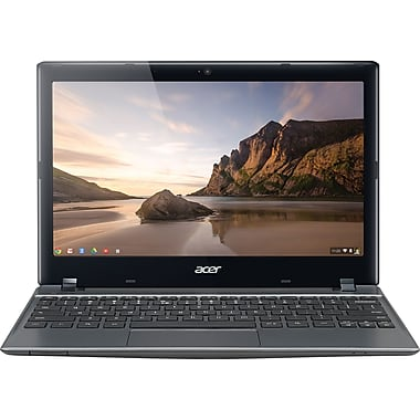 Acer C710-2834 11.6in. Chromebook