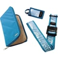 Samsonite Travel Wallet & ID Kit, Blue