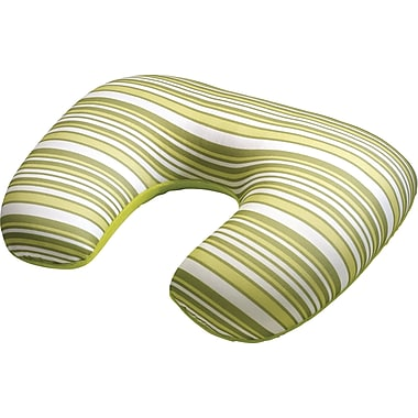 Samsonite Magic 2-in-1 Pillow, Lime Green