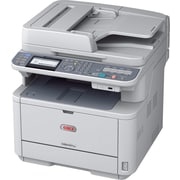 OKI MB451W Mono Multi-Function Laser Printer