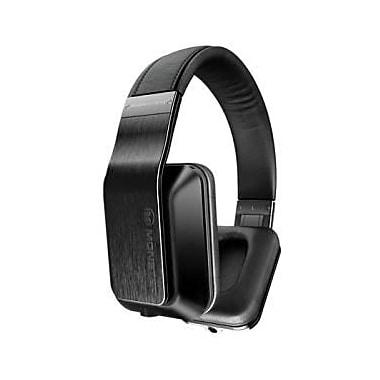Monster® Inspiration Noise Isolating Over-Ear Headphones, Black