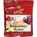 Boston's Best Ground Coffee, Breakfast Blend, 2 oz., 42 Packets