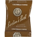 Boston's Best Ground Coffee, Columbian Blend, 2 oz., 42 Packets
