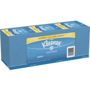 Kleenex® Cool Touch™ Moisturizing Facial Tissues, 3-Ply, 3/Pack