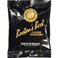 Boston's Best Ground Coffee, French Roast, 2.5 oz., 40 Packets