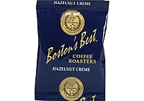 Boston's Best Ground Coffee, Hazelnut Creme, 2.5 oz., 40 Packets