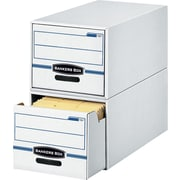 Bankers Box® Stor/Drawer® Storage Drawers, Legal-Size