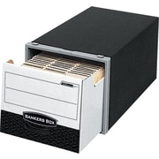 Bankers Box® Super Stor/Drawer® Storage Drawers, Letter Size