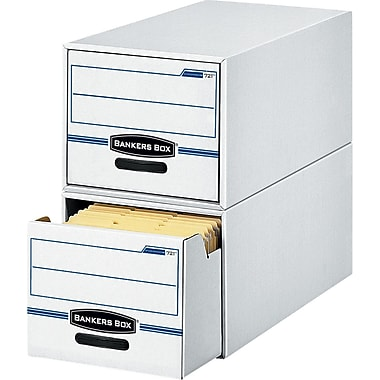 Bankers Box® Stor/Drawer® Storage Drawers, Letter-Size