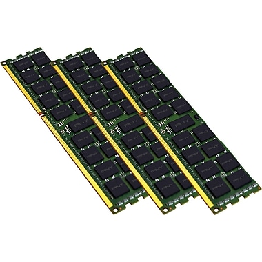 PNY 24GB (3 x 8GB) DDR3 (240-Pin SDRAM) DDR3 1333 (PC3 10666) Universal Server Memory
