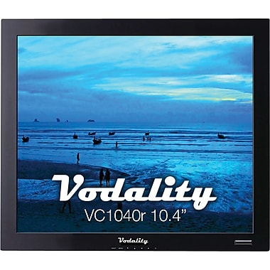 Vodality VC1040R 10.4in. All-In-One All Metal Case Digital Signage