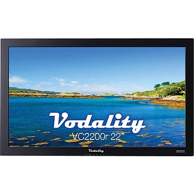 Vodality VC2200R 22in. All-In-One All Metal Case Digital Signage
