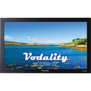 Vodality VC2200R 22 All-In-One All Metal Case Digital Signage