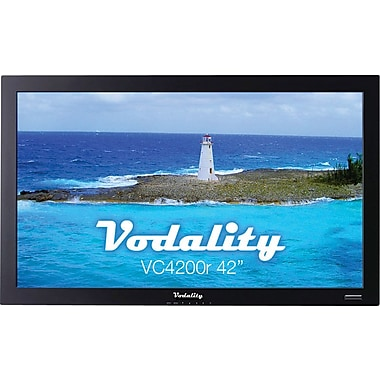 Vodality VC4200R 42in. All-In-One All Metal Case Digital Signage