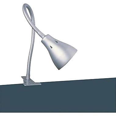 V-Light Goose Neck Clip Lamp