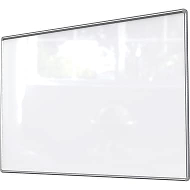 Best-Rite, 8' x 4', Melamine Dry-Erase Board with Aluminum Presidential Trim (2H1PH-BT)