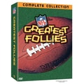 NFL Greatest Follies Collection Giftset [3-Disc Set]