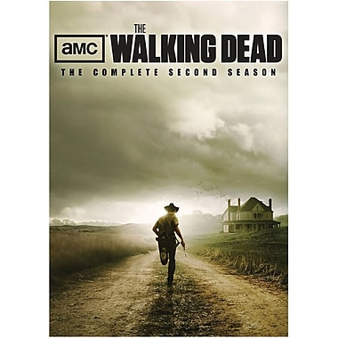 Walking Dead Season 2 [4-Disc Set]