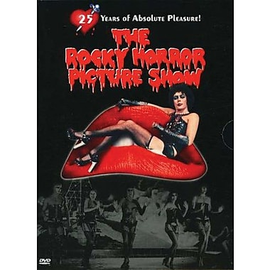 Rocky Horror Picture Show, The 25th Anniversary Edition