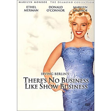 Marilyn Monroe: There's No Business Like Show Business