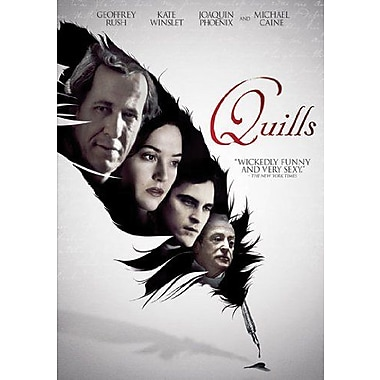 Quills Repackaged