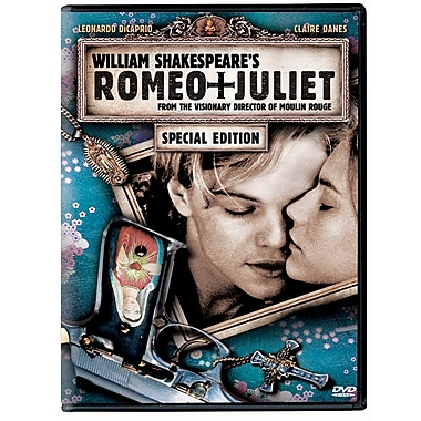 Romeo and Juliet SE w/ Moments for Mom FP