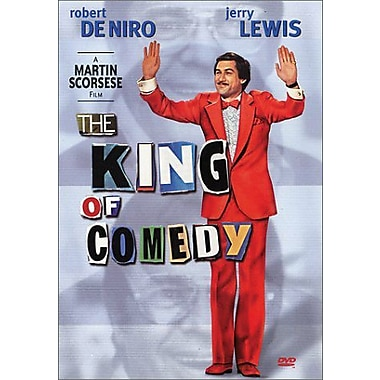 King of Comedy, The