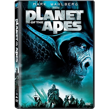 Planet of the Apes 2001 (Special Edition)