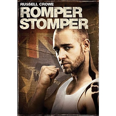 Romper Stomper Repackaged