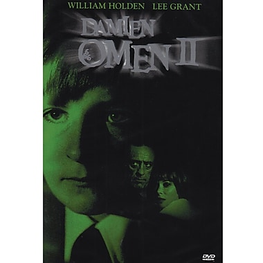 Omen II, The: Damien