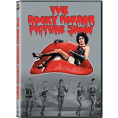 Rocky Horror Picture Show, The (single disc)