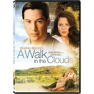Walk in The Clouds, A