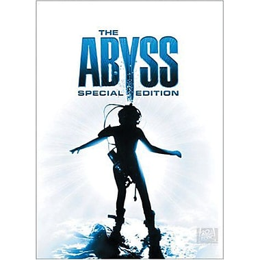 Abyss, The Collector's Edition