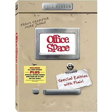 Office Space (Special Edition)