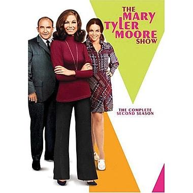 Mary Tyler Moore Season 2