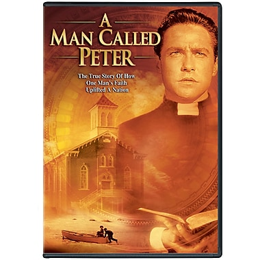 Man Called Peter, A