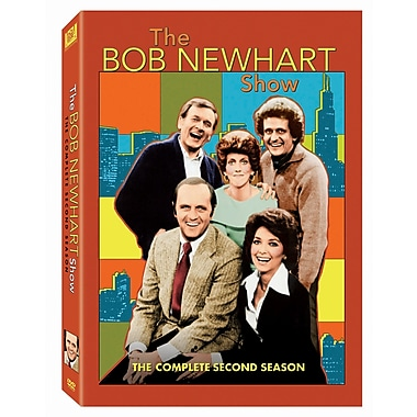 Bob Newhart Show, The: Season 2