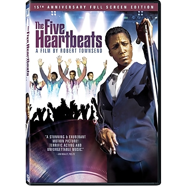Five Heartbeats, The 15th Anniversary Special Edition