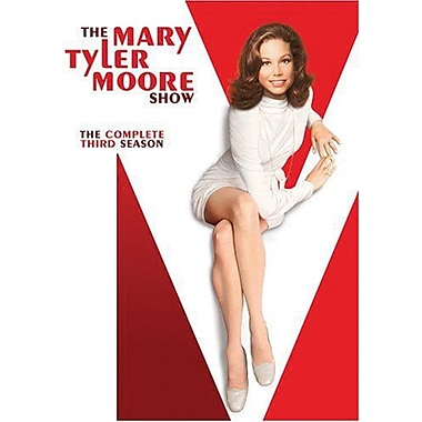 Mary Tyler Moore Season 3