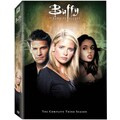 Buffy the Vampire Slayer: Season 3