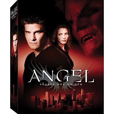 Angel TV Season 1