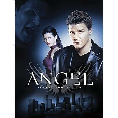 Angel TV Season 2