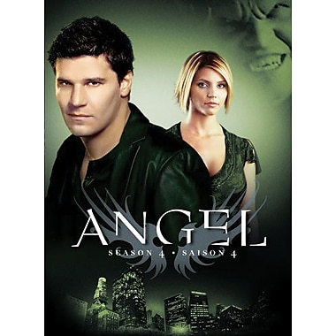Angel TV Season 4