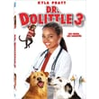 Dr Dolittle 3 w/ Dove O-Ring