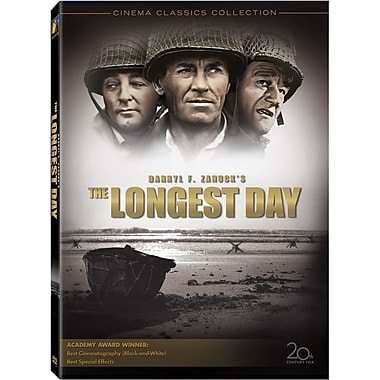 Longest Day, The Special Edition