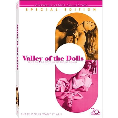 Valley of the Dolls Special Edition