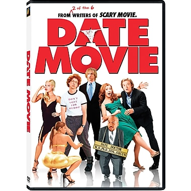 Date Movie RATED