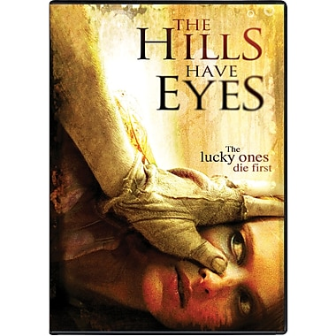 Hills Have Eyes, The